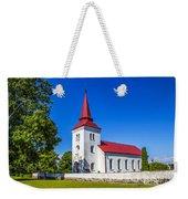 Kallstorps Kyrka Weekender Tote Bag