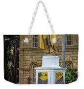 Kamehameha The Great Weekender Tote Bag
