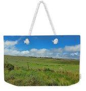 Kamuela Countryside Weekender Tote Bag