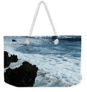 Kanaio Ahihi Kinau Maui Hawaii Weekender Tote Bag