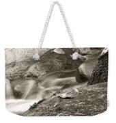 Kanaka Creek Bw Weekender Tote Bag