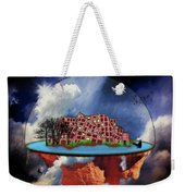 Kandorian Dreams Weekender Tote Bag