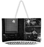 Kansas City Couch Weekender Tote Bag