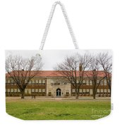 Kansas Ks Usa 4 Weekender Tote Bag