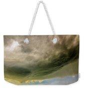 Kansas Storm Chasing 011 Weekender Tote Bag