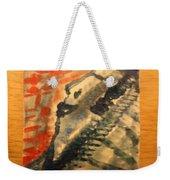 Karen - Tile Weekender Tote Bag
