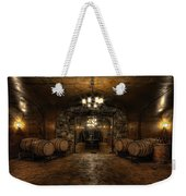 Karma Winery Cave Weekender Tote Bag