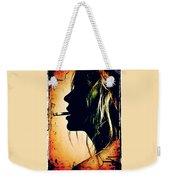 Kate Moss Weekender Tote Bag