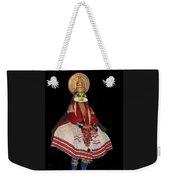 Kathakali Dancer Weekender Tote Bag