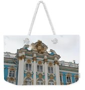 Katharinen Palace I - Russia  Weekender Tote Bag