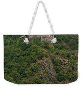 Katz Castle And Village Weekender Tote Bag