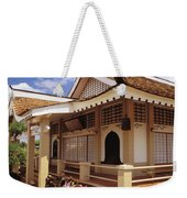 Kauai, Hanapepe Weekender Tote Bag