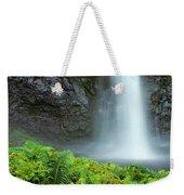 Kauai Inland Falls Weekender Tote Bag