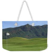 Kauai Marriott Golf Cours Weekender Tote Bag