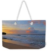 Kauai Morning Light Weekender Tote Bag