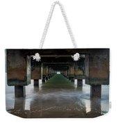 Kauai Pier Weekender Tote Bag