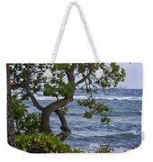 Kauai Shores Weekender Tote Bag