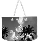 Kauai Storm Clouds Weekender Tote Bag