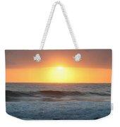 Kauai Sunrise Weekender Tote Bag