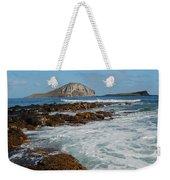 Kaupo Beach Weekender Tote Bag