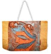 Kaweeke - Tile Weekender Tote Bag