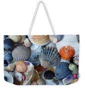 Kayla's Shells Weekender Tote Bag