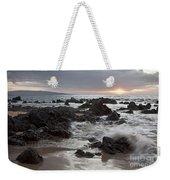 Keawakapu Kahaulani Dew Of Heaven Maui Hawaii Weekender Tote Bag