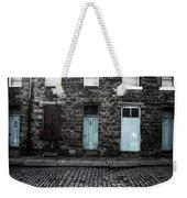 Keef Oh Weekender Tote Bag