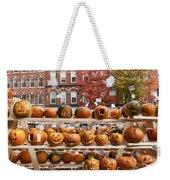 Keene Pumpkin Festival Weekender Tote Bag