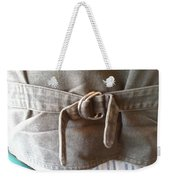 Keeper Weekender Tote Bag