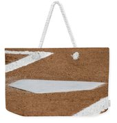 Keeping A Clean House Weekender Tote Bag