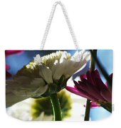 Keeping In The Sunlight... Weekender Tote Bag