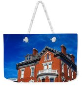 Kehoe House Savannah Georgia  Weekender Tote Bag
