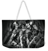 Keith And Ronnie 2 Weekender Tote Bag
