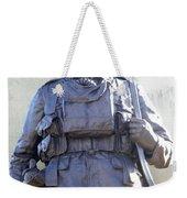 Keith Lee Weekender Tote Bag