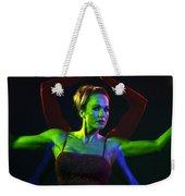 Kelliergb-11 Weekender Tote Bag
