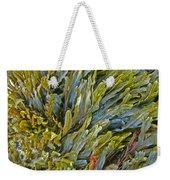 Kelp On A Rock Weekender Tote Bag