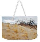 Kelso Dune Slopes Weekender Tote Bag