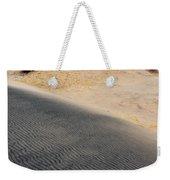 Kelso Dunes Portrait Weekender Tote Bag