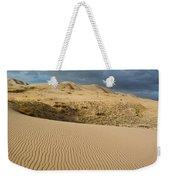 Kelso Singing Sand Dunes  Weekender Tote Bag