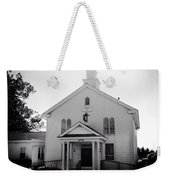 Kemptown Methodist Church Weekender Tote Bag