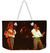 Kenny G-peabo Bryson-95-1372 Weekender Tote Bag