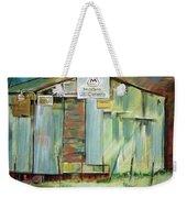 Kenny's Barn Weekender Tote Bag