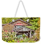 Kentucky Country Weekender Tote Bag
