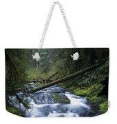 Kentucky Creek Weekender Tote Bag
