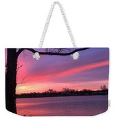 Kentucky Dawn Weekender Tote Bag