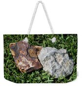 Kentucky Meets New Mexico In Florida Weekender Tote Bag