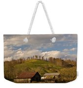 Kentucky Mountain Farmland Weekender Tote Bag