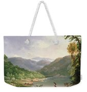 Kentucky River Weekender Tote Bag