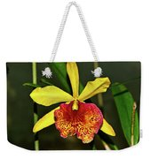 Keowee Newberry Orchid 001 Weekender Tote Bag